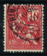 Francia Nº 112 USADO - Francia