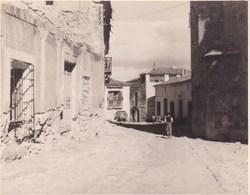 JORQUERA  1959 ALBACETE  Photo Amateur Format Environ 7,5 Cm X 5,5 Cm - Lugares