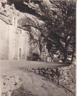 CUBAS Gorges Du JUCAR 1954 ALBACETE  Photo Amateur Format Environ 7,5 Cm X 5,5 Cm - Lugares
