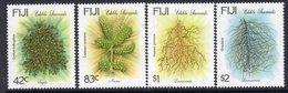 Fiji 1994 Edible Seaweeds Set Of 4, MNH, SG 894/7 (BP2) - Fiji (1970-...)