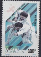 Vietnam 1114 ** - Judo