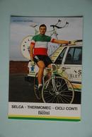 CYCLISME: CYCLISTE : OCTAVIO DAZZAN - Cyclisme