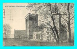 A746 / 285 64 - PAU Chateau Henri IV - Pau