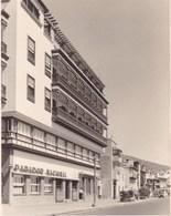 SANTA CRUZ De LA PALMA Hôtel PARADOR 1956  Photo Amateur Format Environ 7,5 Cm X 5,5 Cm - Lugares