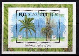 Fiji 1994 Singapore '94 Exhibition MS, MNH, SG 899 (BP2) - Fiji (1970-...)