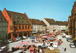 FREIBURG IM BREISGAU-NON VIAGGIATA   -F.G - Freiburg I. Br.