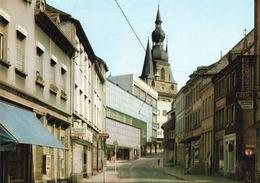 ST. WENDEL-SAAR-NON VIAGGIATA   -F.G - Kreis Sankt Wendel