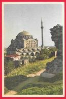 MIHRIMAH CAMII -   MOSQUE  - TURQUIE - Turchia