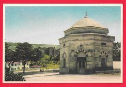 GULBAHAR HATUN TURBESI - MAUSOLEUM  -   MOSQUE  - TRABZON - TURQUIE - Turchia