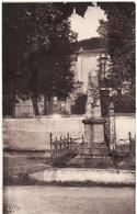 30 MANDAGOUT **Le Monument Aux Morts, Les Ecoles** - Sin Clasificación