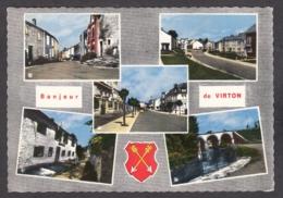 105627/ VIRTON, Bonjour De - Virton