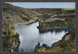 72067/ PR. DE LUXEMBOURG, Le Hérou, Le Barrage De L'Ourthe, Confluent Des Deux Ourthes - Belgique