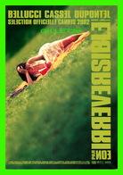 """AFFICHES DE CINÉMA - """" IRRÉSISTIBLE """" DE GASPAR NOÉ EN 2002 - MONICA BELLUCCI, VINCENT CASSEL - ALBERT DUPONTEL - - Affiches Sur Carte"""