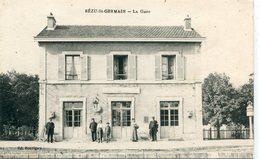 BEZU ST GERMAIN LA GARE ANIMEE - Other Municipalities