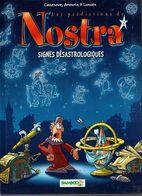 Les Prédictions Nostra Tome 2 Signes Désastrologiques Par Cazenove De 2003 - Bücher, Zeitschriften, Comics