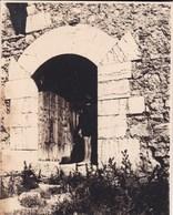 MORELLA 1935   ESPAGNE Photo Amateur Format Environ 7,5 Cm X 5,5 Cm - Lugares