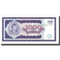 Billet, Russie, 1000 Rubles, SPL+ - Russia