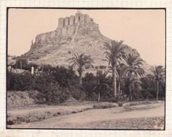 MONTE AGUDO 1935   ESPAGNE Photo Amateur Format Environ 7,5 Cm X 5,5 Cm - Lugares
