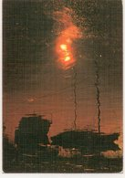 CONTRE LA LUMIÈRE 2 : En Gironde Contre Jour Sur Le Port : édit. Artaud Frère N° 18 - Halt Gegen Das Licht/Durchscheink.