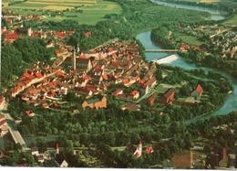 LANDSBERG AM LECH- VIAGGIATA  -F.G - Landsberg