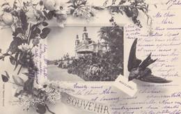 MONTE-CARLO - Souvenir - Other