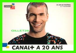 "SÉRIE TV - "" CANALPUS A 20 ANS "" - 1984-2004 - 20 ANS DE FOOTBALL - - Séries TV"
