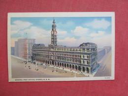 > New South Wales (NSW) > Sydney Post Office     Ref 3427 - Sydney