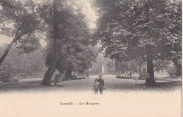 LUNEVILLE - Les Bosquets - Luneville