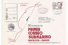 España Sobre Nº 2960 - 1931-Hoy: 2ª República - ... Juan Carlos I
