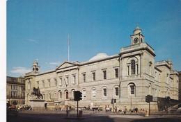1970'S CPA- GENERAL REGISTER HOUSE. PRINCES STREET, EDINBURGH. ARTHUR DIXON - BLEUP - Midlothian/ Edinburgh