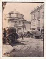 MURCIE Ermita De Jesus 1935  Photo Amateur Format Environ 7,5 Cm X 5,5 Cm - Lugares