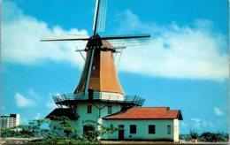 Aruba The Old Dutch Mill - Aruba