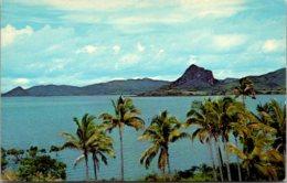 Fiji Tavua Bay - Fiji