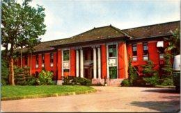 China National Taiwan University - China