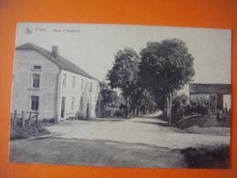 FREUX ( Libramont - Chevigny ) - Route D' Houffalize - Libramont-Chevigny