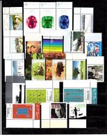 ALEMANIA - GERMANY LOTE SELLOS 2012 NUEVOS  FACIAL 29E. - [7] République Fédérale