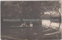 Lietuva, Šakiai, Balseliškiai, 1924 M. - Lituanie