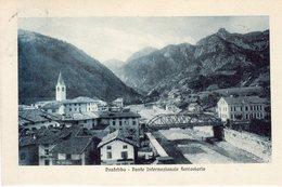 Friuli V.G. - Udine - Pontebba - Ponte Internazionale Ferroviario - - Udine
