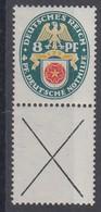 DR Zdr. Minr.S72 Mit Falz - Deutschland