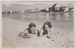 Lietuva, Kaunas, Vilijampolės Papūdimys, Apie 1930 M. - Lituanie
