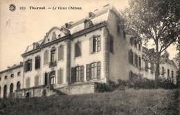 Tharoul - Le Vieux Château (1929) - Marchin