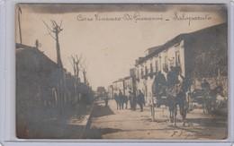 Cartolina - Salaparuta - Corso Vincenzo Di Giovanni  1905 - Trapani