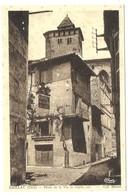 Gaillac Place De La Vie Et Vieille Rue - Gaillac