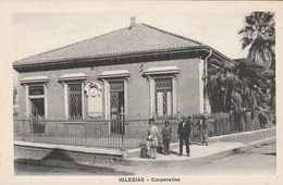 IGLESIAS - COOPERATIVA - Iglesias