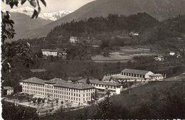Trentino - Trento - Strigno - Caserma M. D'Oro G. Degol  - - Trento