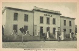 MURAVERA - SCUOLE COMUNALI - Cagliari