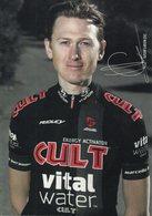 Cyclisme, Gustav Larson, 2015 - Cyclisme