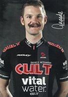 Cyclisme, Rasmus Quaade, 2015 - Cyclisme