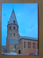 Kerk, Eglise, Church, Kirche / Torhout, Kerk Sint Pieters Banden -> Onbeschreven - Torhout