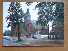Kerk, Eglise, Church, Kirche / Lokeren, O L Vrouw Kerk -> Onbeschreven - Lokeren